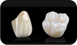 The Benefits of Zirconia Restorations