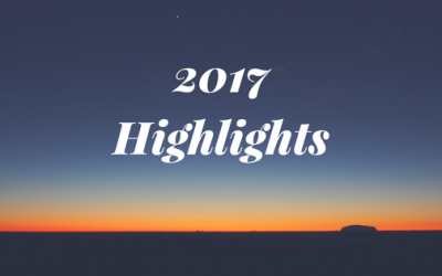7 Arklign Highlights from 2017